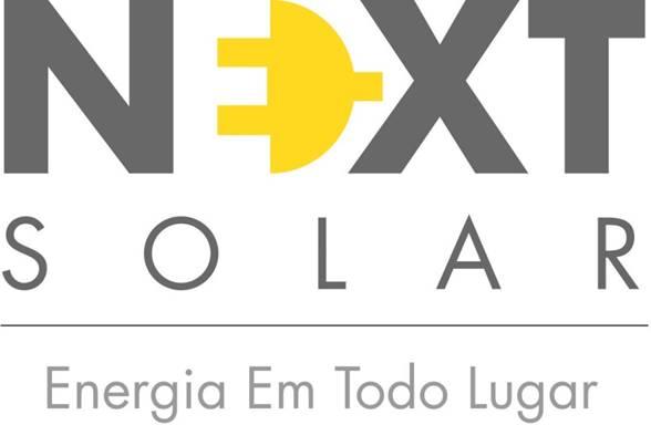 NextSolar logo